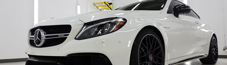 car detailed