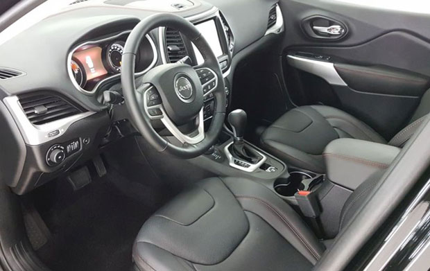 Car interior cleaning Edmonton