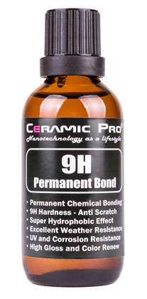 Ceramic Pro 9h
