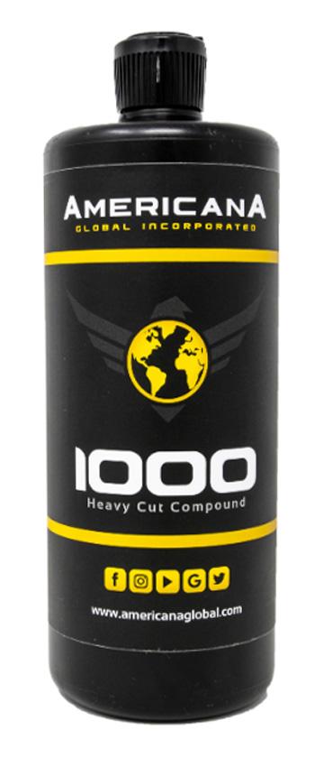 Americana Global 1000 Heavy Cut Compound in Canada