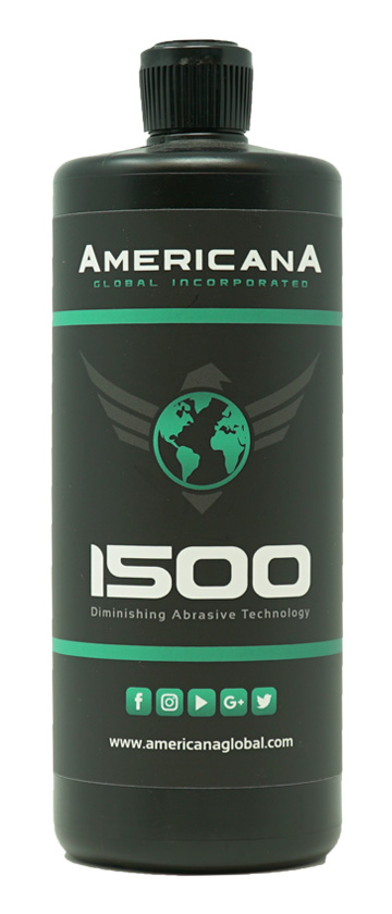 1500 Compound by Americana Global in Canada
