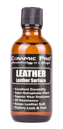 Ceramic Pro Leather