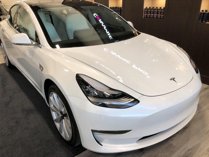 14.2 Tesla Model 3