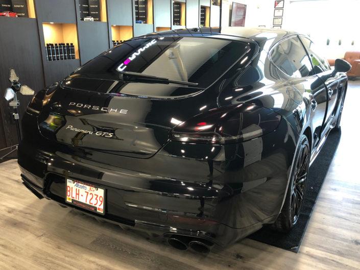 15.3 Porsche Panamera