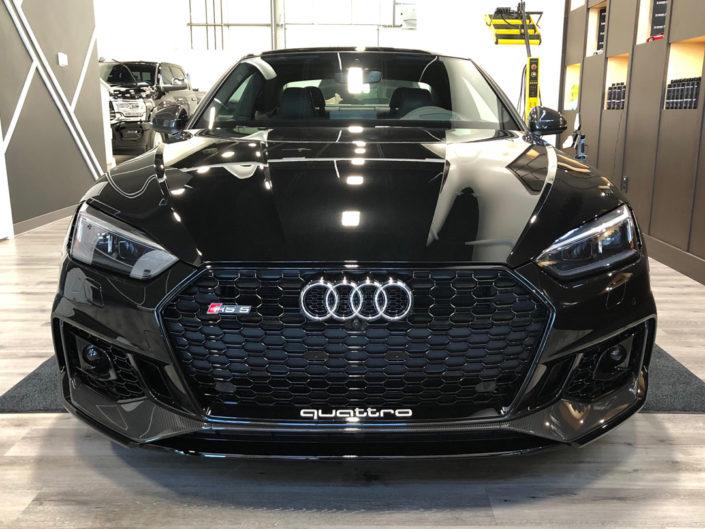 16.1 Audi RS5 2018