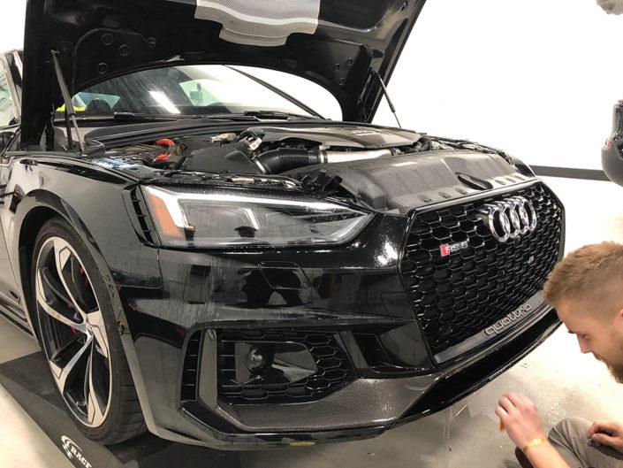16.2 Audi RS5 2018