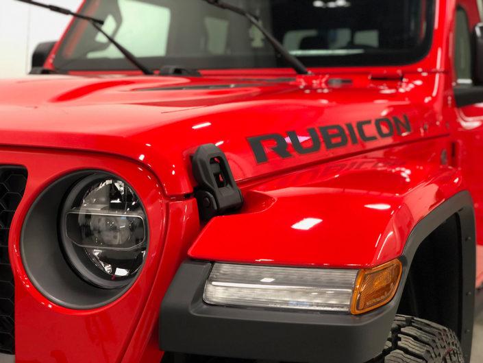 19.1 Jeep Gladiator 2020