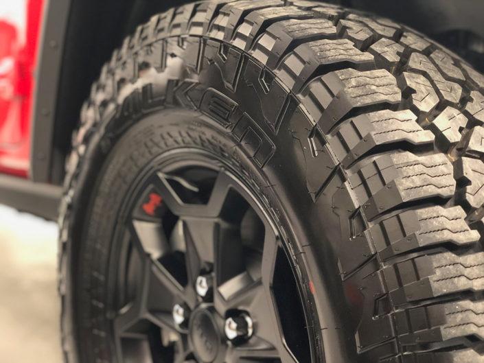 19.3 Jeep Gladiator 2020