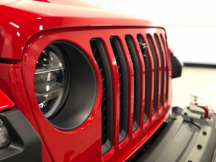 19.5 Jeep Gladiator 2020