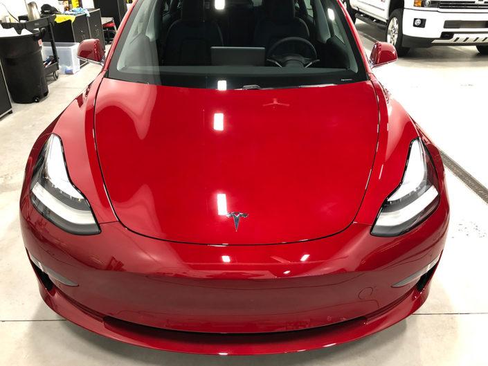 22.4 Tesla Model 3 2019