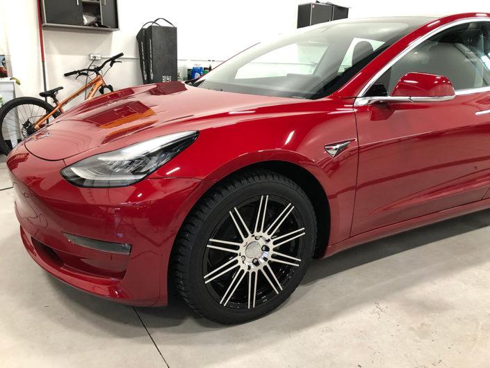 22.5 Tesla Model 3 2019