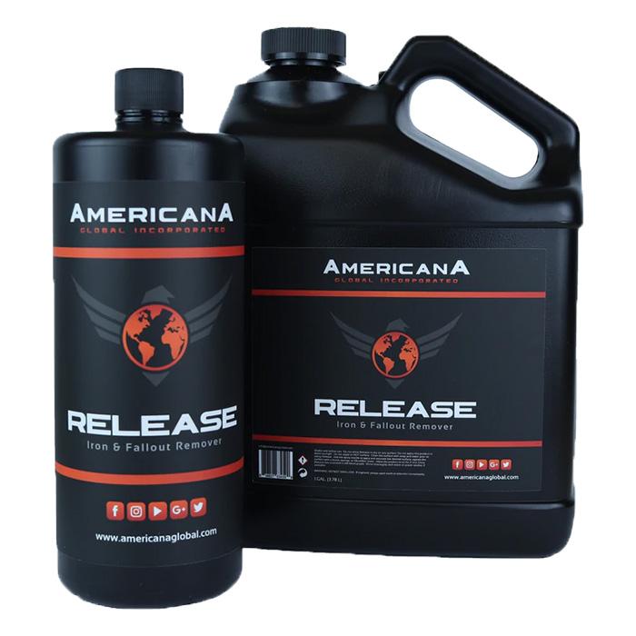 Americana Global Release