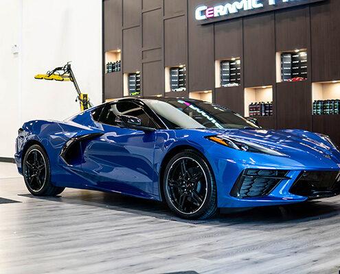 2020 Chevrolet Corvette Main