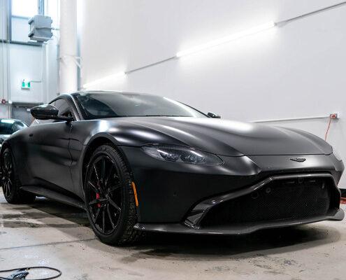 2021 Aston Martin main