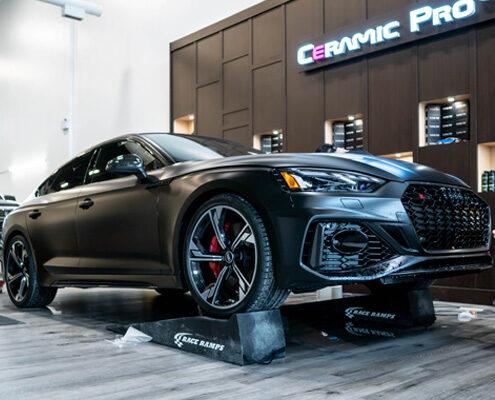 2021 Audi RS5 main
