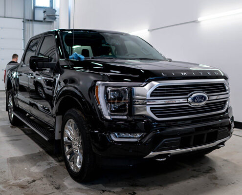 2021 Ford F150 Limited