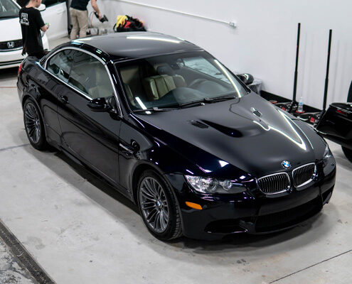 BMW M3 Coupe Main