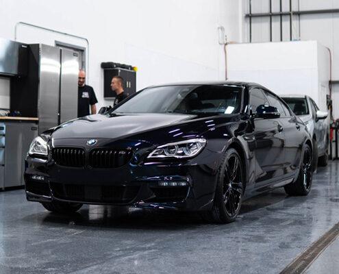 2019 BMW 650 Main