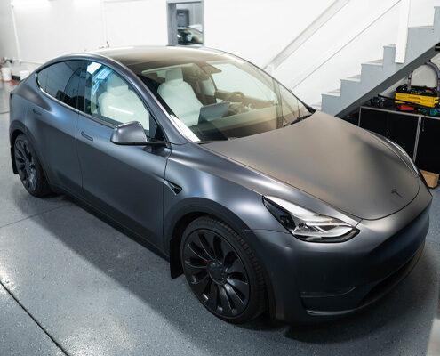 2020 Tesla Model Y Main
